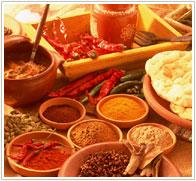 市販のルーには戻れない!?インドカレーを自作するためのレシピ集のサムネイル画像
