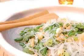 ヘルシーで美味しい春雨を使ったレシピ☆本日の晩御飯の一品に、、、のサムネイル画像