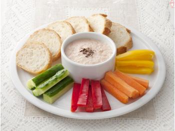 お洒落で美味しいディップ!そんなディップの簡単レシピを紹介しますのサムネイル画像