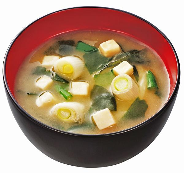 和食に欠かせないお味噌汁!絶品!美味しいお味噌汁の作り方5選のサムネイル画像