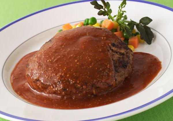 みんな大好きな人気メニュー!ハンバーグの人気レシピ教えます!のサムネイル画像