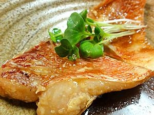 おいしい赤魚レシピ紹介!料理自慢できる赤魚レシピ厳選5選紹介!のサムネイル画像