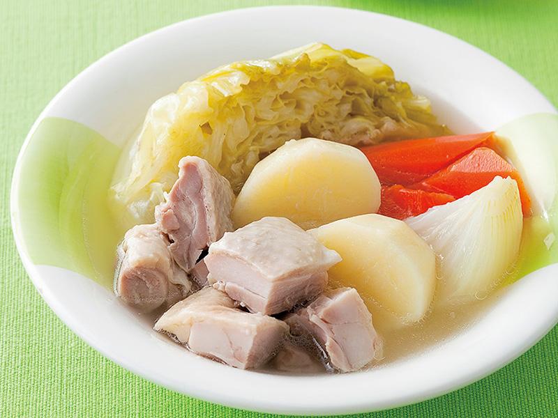 じゃがいもと玉ねぎを使って美味しいおかずを♪おすすめレシピ5選のサムネイル画像