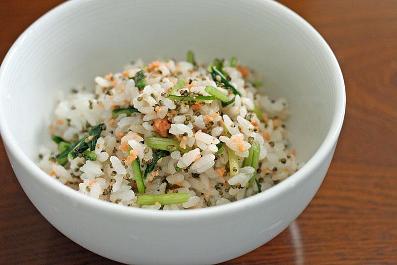 混ぜご飯があればおかずはいらない?!人気の混ぜご飯レシピ!のサムネイル画像
