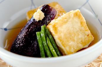 激うま!揚げ出し豆腐レシピ!簡単揚げ出し豆腐レシピを厳選5選紹介のサムネイル画像