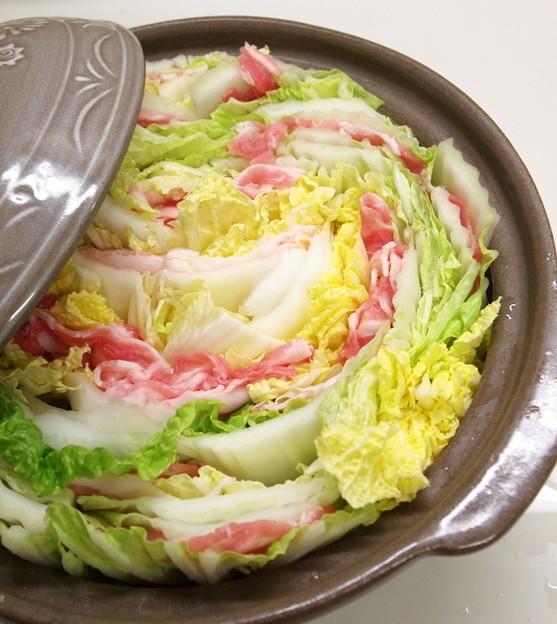 豚バラ&白菜はゴールデンコンビ♪冬にお勧め☆絶品の鍋レシピ5選のサムネイル画像