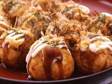 中身は何にする?たこ焼きの美味しい人気レシピをご紹介します♪のサムネイル画像