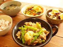 美味しく食べて健康に!あのタニタ食堂のヘルシー献立&レシピのサムネイル画像