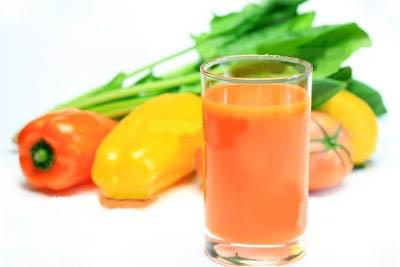 飲むだけじゃない!野菜ジュースを使ったおすすめ絶品レシピ5選のサムネイル画像