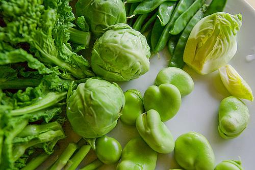 今が旬!!美味しい、安い、栄養豊富!!いいこと尽くめの春野菜レシピ♪のサムネイル画像