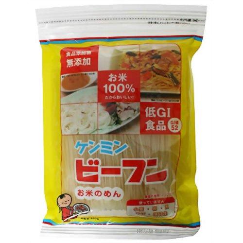 お米の麺といわれるビーフン!ビーフンを使った簡単美味しいレシピのサムネイル画像