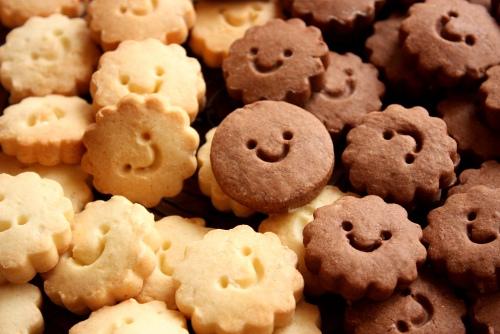 あなた好みのクッキーが作れちゃうかも?!クッキーレシピ♪のサムネイル画像