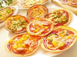 餃子を包むだけじゃない!意外と使える餃子の皮でアレンジレシピ♪のサムネイル画像