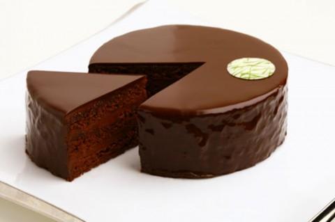 チョコレート好き必見!美味しいザッハトルテのレシピ5選☆のサムネイル画像