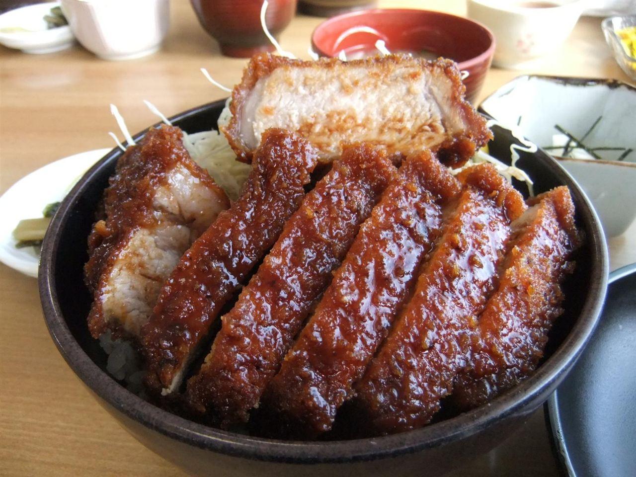 サクッと美味なソースカツとご飯がたまらないソースカツ丼のレシピ☆のサムネイル画像