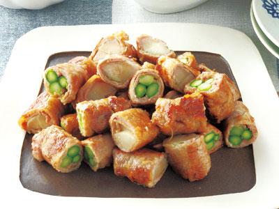 豚薄切り肉はどんな料理にも大活躍します!おすすめのレシピ5選!のサムネイル画像