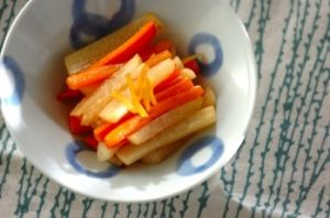 煮ても焼いても美味しい!とろ~り柔らか大根の簡単レシピ5選の画像