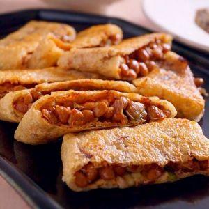 ご飯にのせて食べるだけじゃない!納豆を使った人気レシピ5選の画像