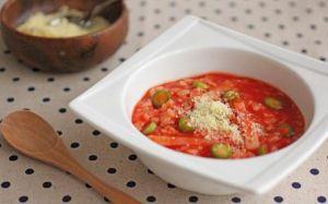 フライパンや鍋は使わない!電子レンジで作れる簡単おすすめ料理5選の画像