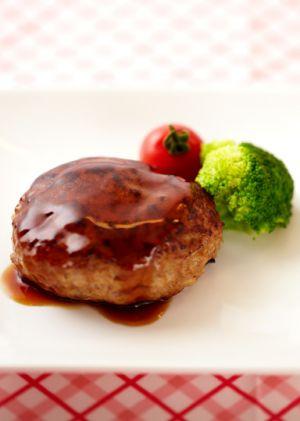 今日は何味⁇気分で変える人気のハンバーグソースレシピまとめ♪の画像